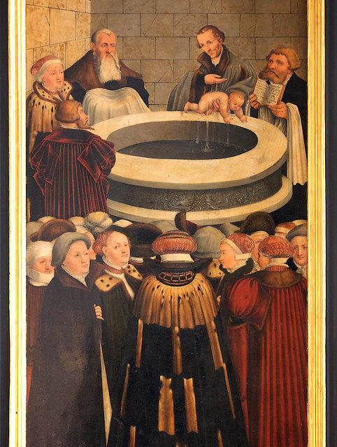 Acts 8:37 And Infant Baptism In The King James Bible
