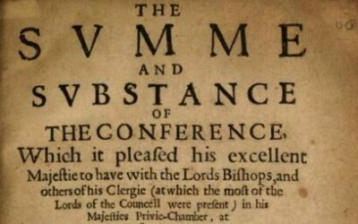 Hampton Court – Barlow's Vindication And Extant Sources